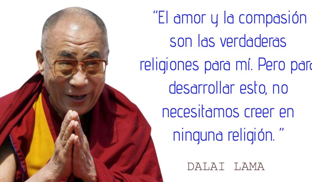 Frases Del Dalai Lama En Español