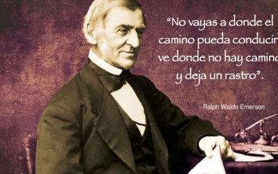 85 Frases de Ralph Waldo Emerson