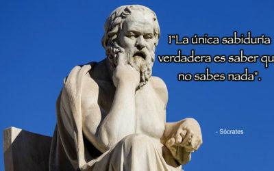 80 Frases de Sócrates
